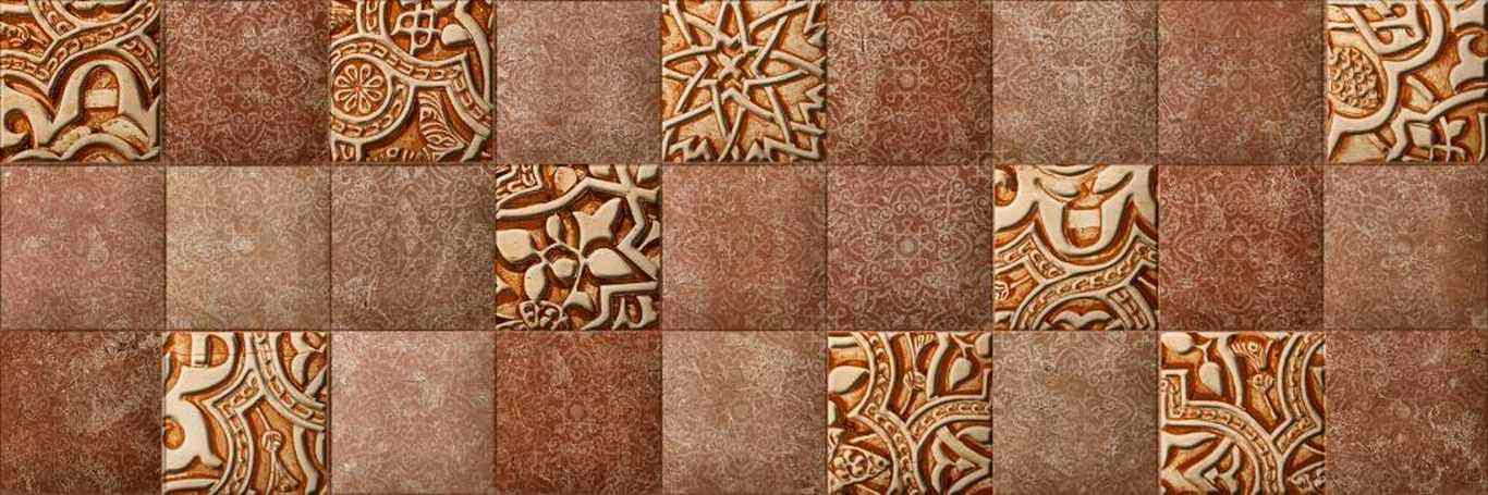 Morocco Mosaika декор многоцветный 200x600 мм<br>