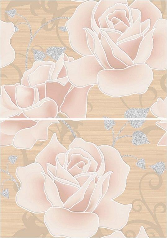 Miranda Flora Панно розы (MW2M452D) 50х35<br>