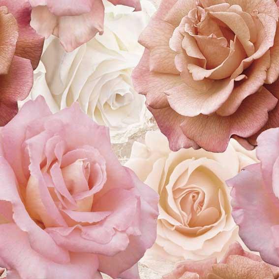 Wave Roses декор напольный WA6E452DT<br>