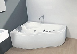 Ванны акриловые