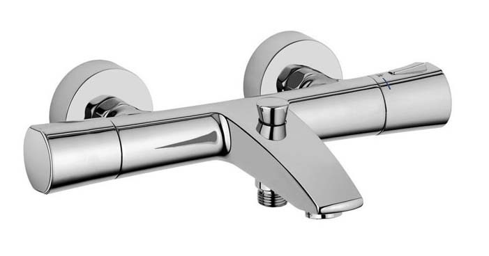 Смеситель для ванны с душем Kludi Zenta 351010538<br>