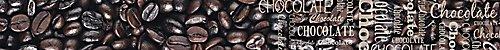 Бордюр Arabica зерна 500*50 BWU56ARB004<br>