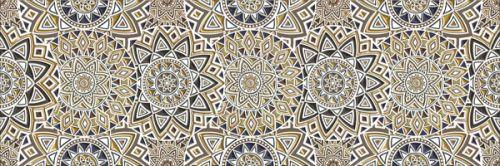 Декор Harisma 200*600*9 серединка DWU11HRS428<br>