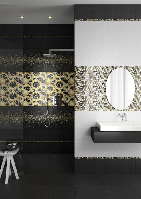 Плитка для ванной Golden<br>