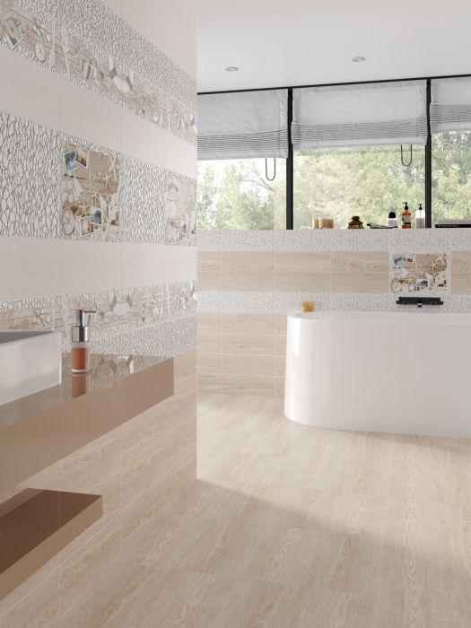 Плитка для ванной Adriatica<br>