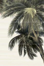 Панно Дель Маре Уралкерамика: Панно Дель Маре  из 3 плиток пальма ПН9ДМ2<br>
