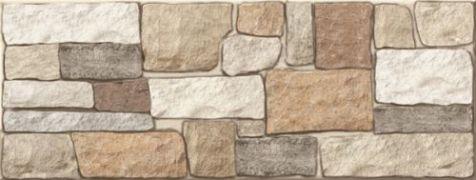 Настенная плитка Lester Уралкерамика: Плитка облицовочная Lester 15х40 (1.2/57.6) TWU06LTR064<br>